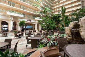 Hotel Embassy Suites San Francisco Airport - Burlin