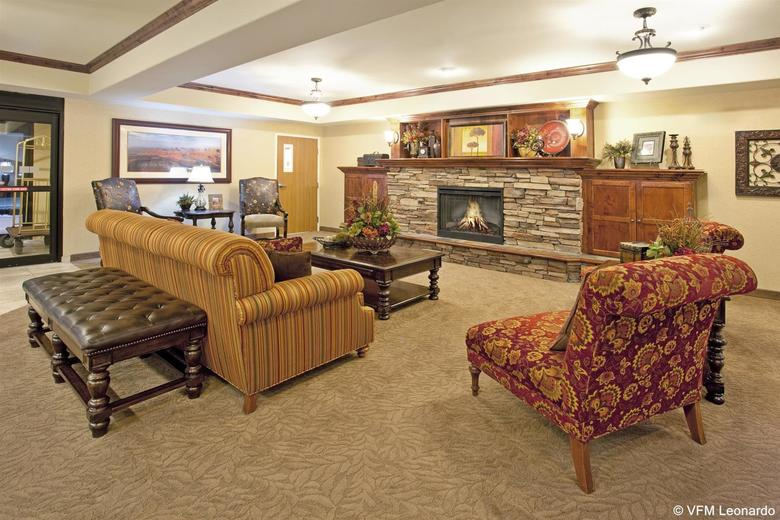 Hotel Holiday Inn Express Cedar City