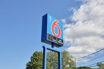 Hotel Motel 6 Boston Danvers