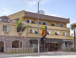 Hotel Super 8 Lax Inglewood