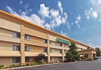 Hotel La Quinta North Little Rock - Mccain Mall