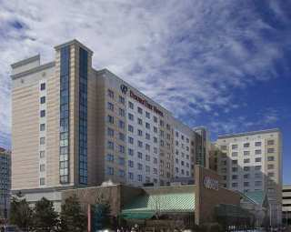 Hotel Doubletree O'hare Rosemont