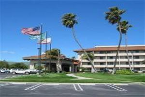 Holiday Inn Hotel & Suites Santa Maria