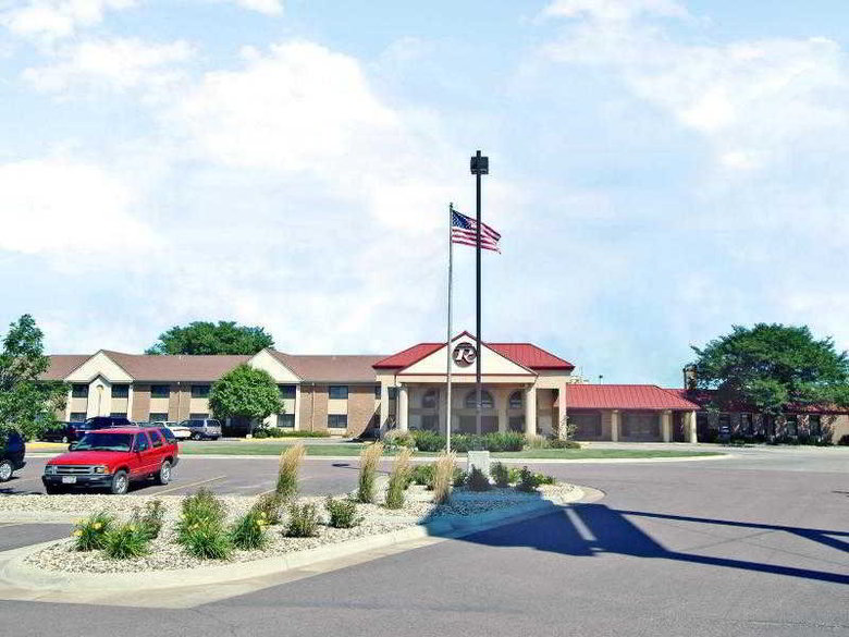 Best Western Ramkota Hotel & Conference Center