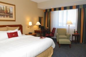 Hotel Crowne Plaza Springfield