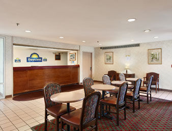 Hotel Days Inn Des Moines-west Clive