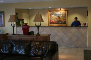 Hotel Best Western Cottontree Inn