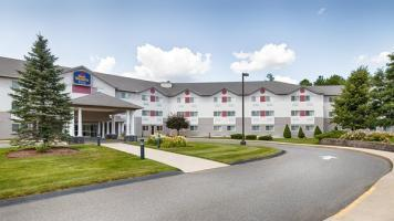 Hotel Best Western Plus Executive Court Inn