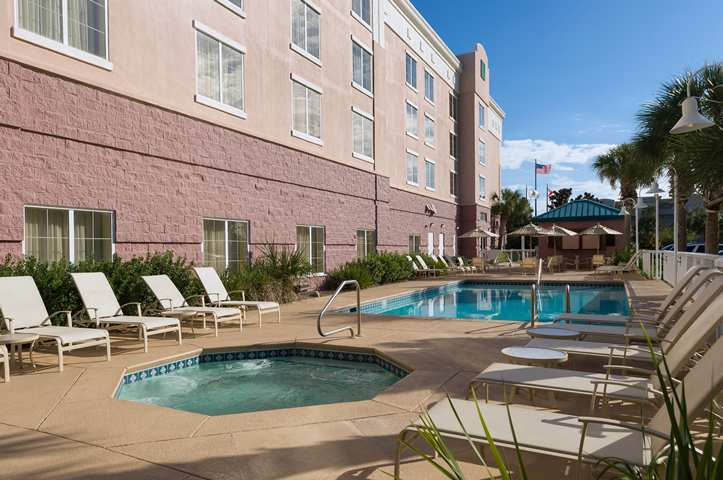 Hotel Embassy Suites Destin - Miramar Beach