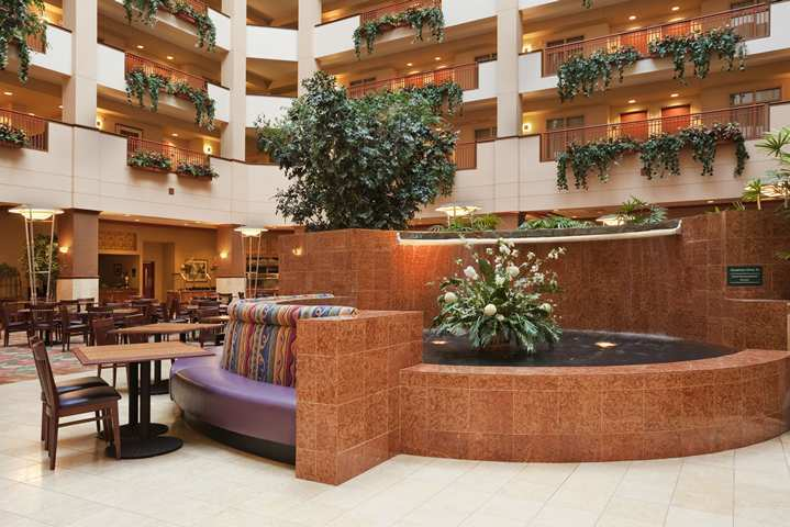 Hotel Embassy Suites Nashville - South/cool Springs