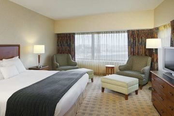 Doubletree Hotel Chicago-wood Dale/itasca