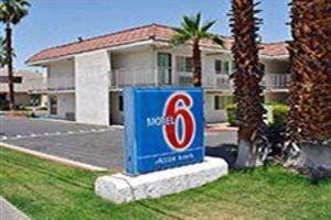 Hotel Motel 6 Palm Springs - Rancho Mirage