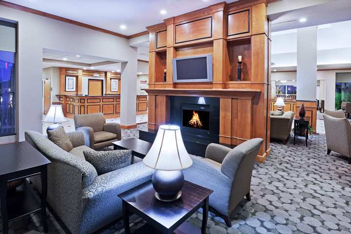Hotel Hilton Garden Inn Tulsa South