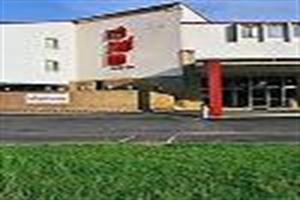 Hotel Red Roof Inn Tulsa