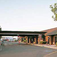 Hotel Red Lion Canyon Springs