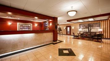 Best Western Milwaukee Airport Hotel  Confere