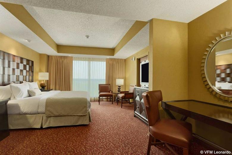 Embassy Suites Murfreesboro - Hotel & Conference Center