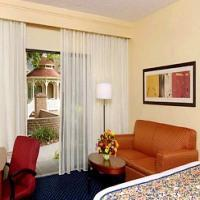 Hotel Courtyard By Marriott Fort Lauderdale Plantation