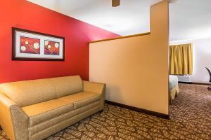 Hotel Quality Inn & Suites Springfield