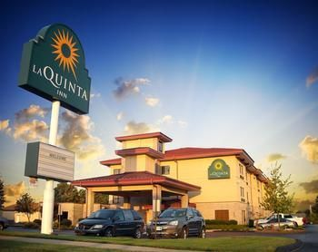 Hotel La Quinta Inn Springfield South