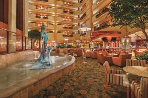 Embassy Suites San Marcos Hotel Spa And Conference Center
