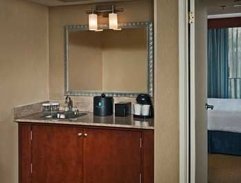 Hotel Embassy Suites Baltimore - North/hunt Valley