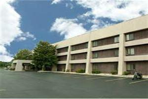 Hotel La Quinta Inn & Suites Huntsville Madison Square