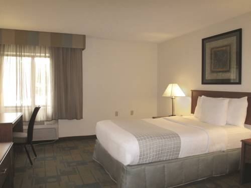 Hotel La Quinta Inn Chicago - Willowbrook