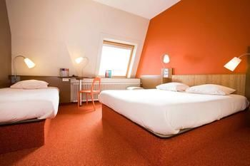 Hotel Ibis Nancy Centre Gare Et Congres