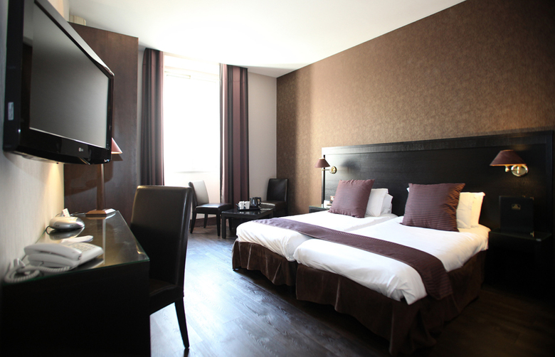 Hotel Best Western De Madrid