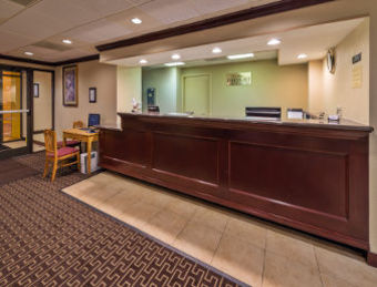 Hotel Baymont Inn And Suites Birmingham/vestavia