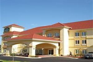 Hotel La Quinta Inn & Suites Mobile