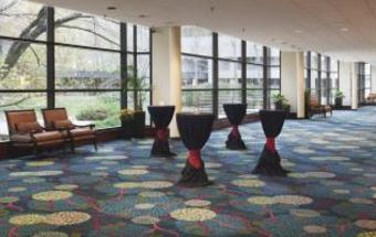 Doubletree Hotel Overland Park-corporate Woods