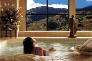 Hotel Snake River Lodge & Spa Rock Resorts