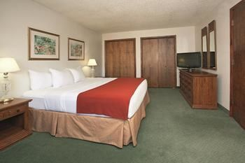 Hotel La Quinta Inn Rock Springs