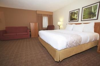 Hotel La Quinta Inn Milwaukee Glendale-hampton Avenue