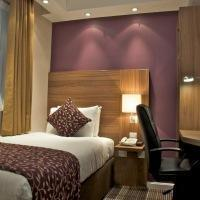 Hotel City Continental London Kensington