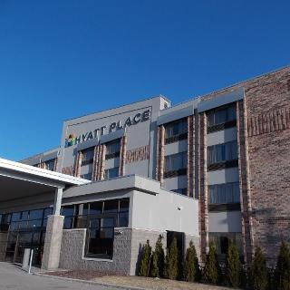 Hotel Hyatt Place Milwaukee Airport