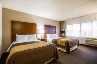 Hotel Comfort Inn & Suites Madison