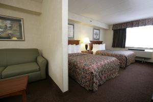 Hotel Best Western East Towne Suites