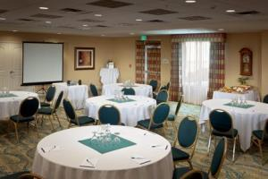Hotel Hilton Garden Inn Tri-cities/kennewick