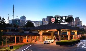 Red Lion Hotel And Conference Center Kelso