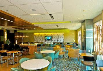 Hotel University Lakes Springhill Suites By Marriott