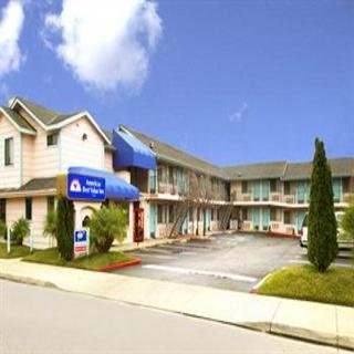 Hotel America's Best Value Inn