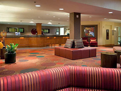 Hotel Holiday Inn Mission Valley