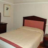 Hotel Americas Best Value Inn Extended Stay Union Square