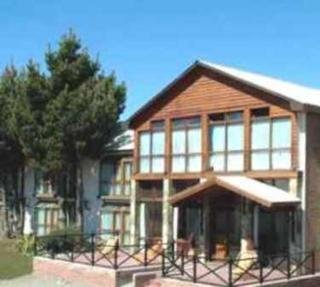 Howard Johnson Hotel Cerro Calafate