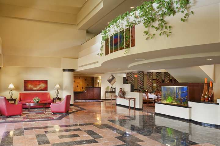 Hotel Doubletree Guest Suites Dayton/miamisburg