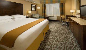 Hotel Holiday Inn Express Jacksonville Beach