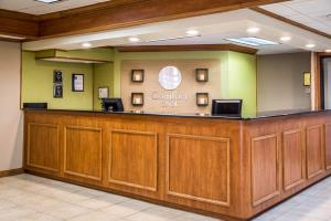 Hotel Comfort Inn South Oceanfront